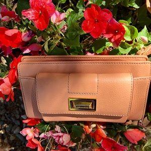 Tan Crossbody Bag 💼